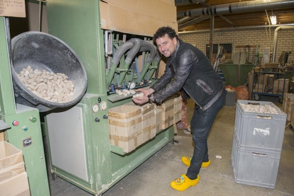 Klompenmaker Brabant