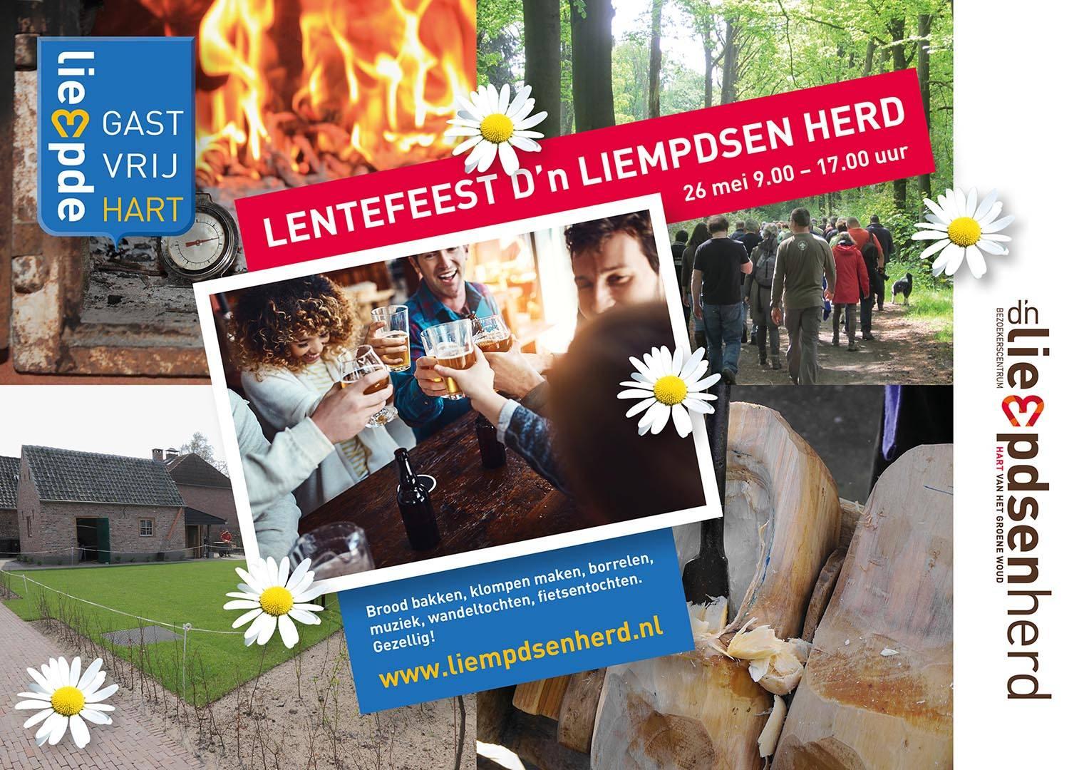 Lentefeest Liempdsen Herd