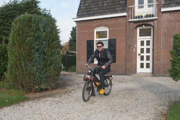 Stichting Brabantse Klomp - Schijndelse Klompenbeleefroute 1
