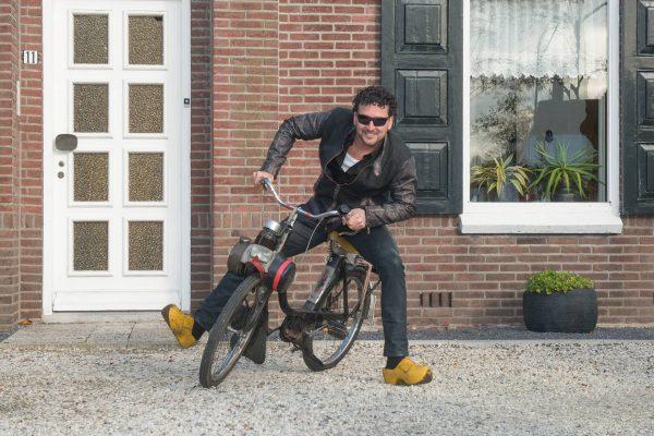Stichting Brabantse Klomp - Schijndelse Klompenbeleefroute 2